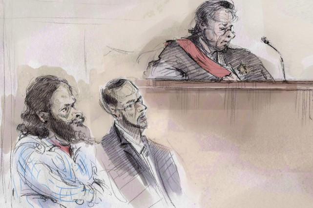 Complot contre Via Rail: la cour ordonne un nouveau procès