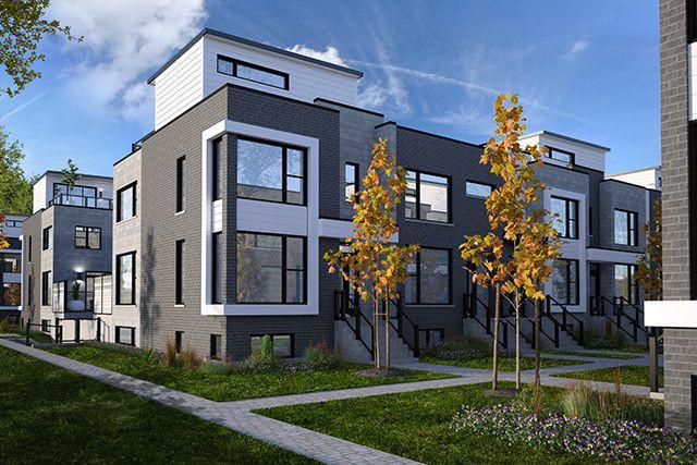 Rendre l'accès à la propriété plus abordable pour les premiers acheteurs, voilà...