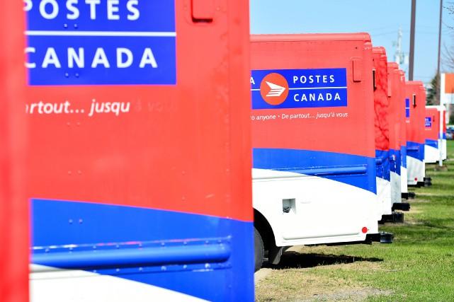 Le Parti vert veut réimaginer Postes Canada