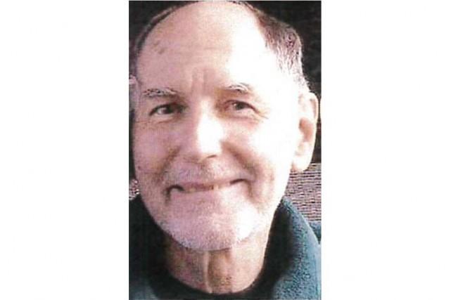 Un homme de 71 ans porté disparu