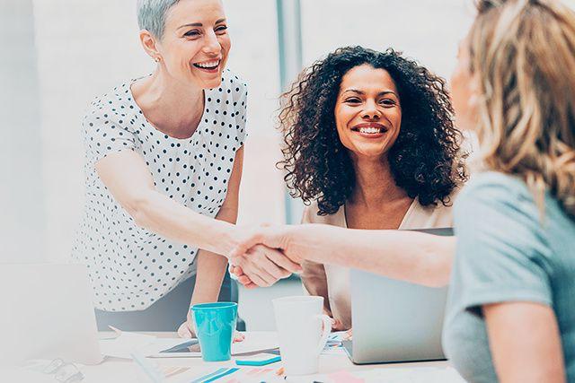 Lorsqu'une entreprise souhaite en acquérir une autre, l'appui d'un partenaire...