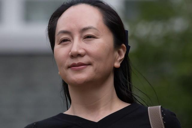 Affaire Meng Wanzhou: pas de «preuve de complot», selon la couronne