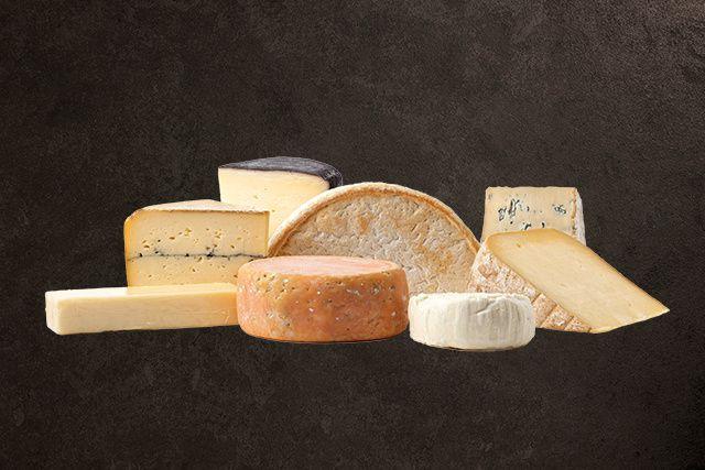 Les Québécois raffolent de fromage. Pour être plus précis, les Québécois...