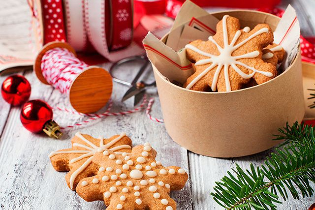 À Noël, les cadeaux gourmands ont la cote. Que ce soit pour combler une dent...