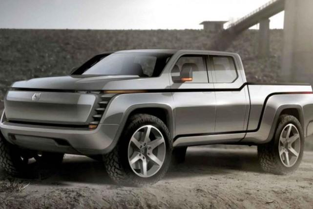 Une usine de l'Ohio dont General Motors avait annoncé la fermeture définitive...