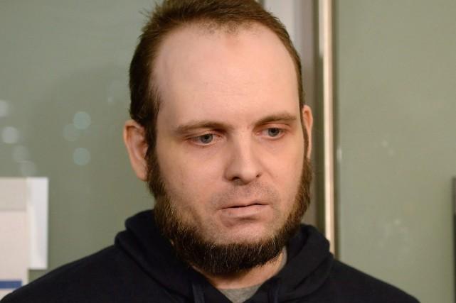 Agression contre son ex-femme: Joshua Boyle fixé sur son sort aujourd'hui