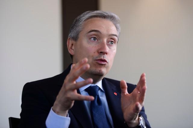 Écrasementen Iran: le Canada veut participer à l'enquête