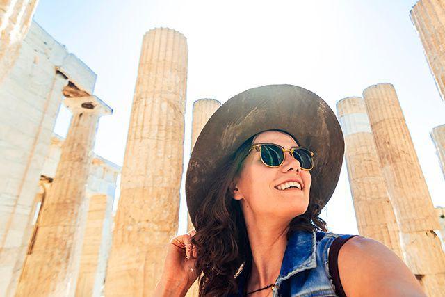 Amorcer la nouvelle décennie par un voyage en Europe ? La résolution est...