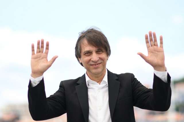 Le réalisateur d'un film primé à Cannes sanctionné pour retard
