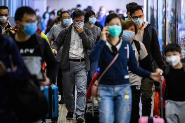 Coronavirus: la Chine se félicite de la retenue du Canada
