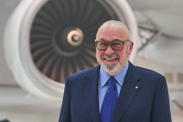 Transat A. T.: 16,8millions à cinq dirigeants en cas de perte d'emploi après l'achat par Air Canada