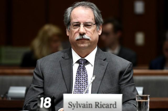 Le vérificateur général du Canada examinera le plan d'infrastructures