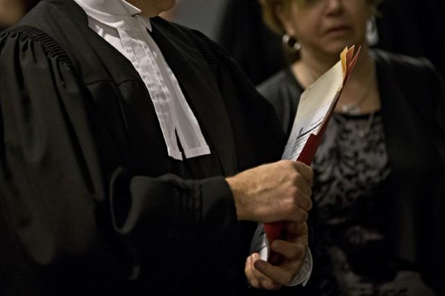 Québec veut hausser les salaires des procureurs de 10% en quatre ans