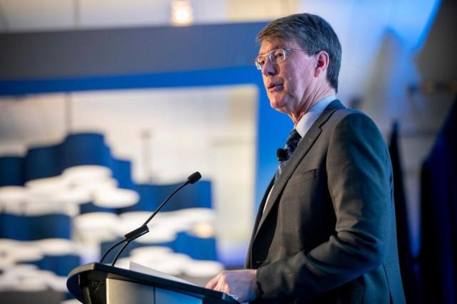 La Banque du Canada se prépare à une monnaie numérique