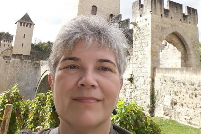 Accusée d'espionnage, une femme veut rester au Canada