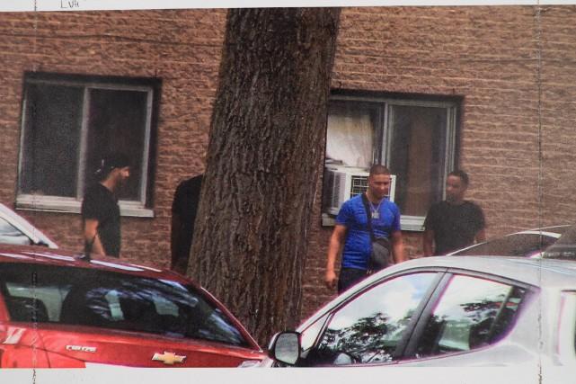 Tentative de meurtre sur Arsène Mompoint: un individu subit son procès pour possession d'arme