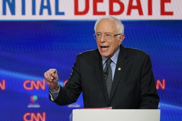 Bernie Sanders va «évaluer» sa campagne après ses défaites