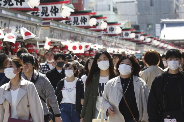 Un Canadien meurt au Japon
