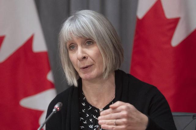 L'isolement des voyageurs entrant au Canada désormais obligatoire