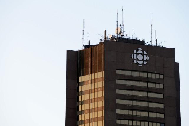Un cas de COVID-19 dans la salle de nouvelles de Radio-Canada