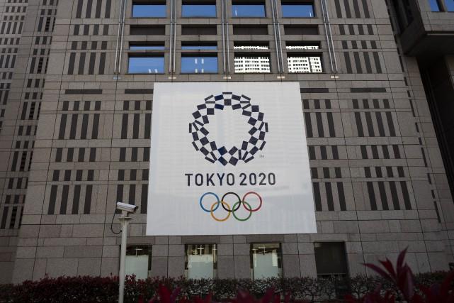 La piste de juillet2021 étudiée pour le coup d'envoi des Jeux de Tokyo