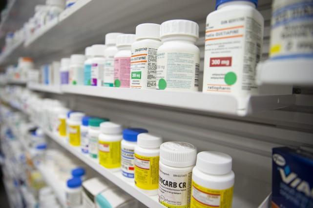 Ne faites pas de réserves de médicamentspendant la pandémie, rappelle Santé Canada