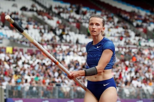 Les athlètes russes n'auront pas le feu vert