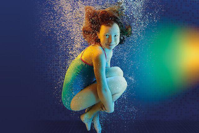 Les piscines résidentielles connaissent une vague de popularité sans précédent...