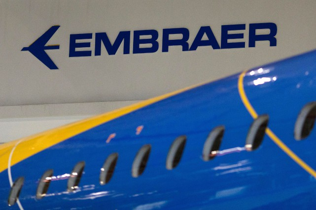 Boeing renonce à son alliance avec Embraer