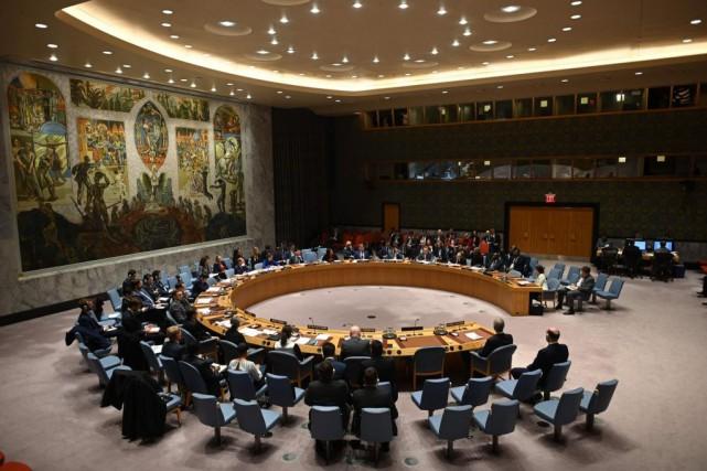 Siège au Conseil de sécurité de l'ONU: le Canada dans une lutte «serrée»... et hors normes