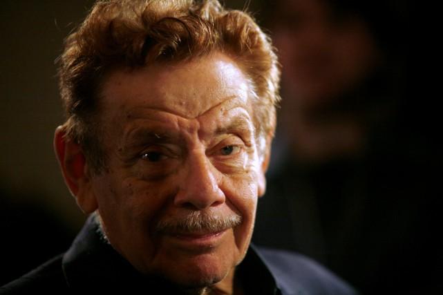 L'acteur Jerry Stiller meurt à 92 ans