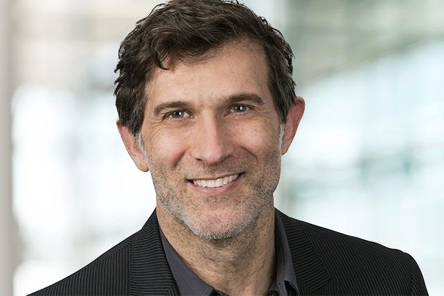Cyril Vulgarides, président de Technologia...