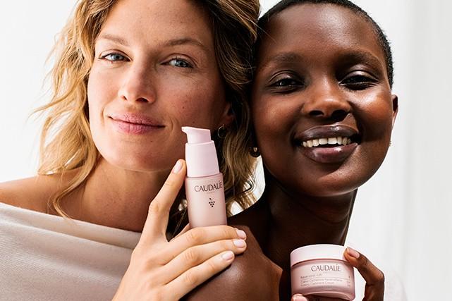 Des soins «propres», tant pour la peau que pour la planète: c'est ce qu'a...