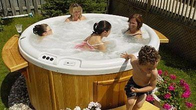 la thermopompe joint la piscine gilles angers cour et jardin. Black Bedroom Furniture Sets. Home Design Ideas