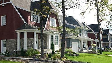 Condo, bungalow, maison intergénérationnelle... qu'adviendra-t-il du marché de...