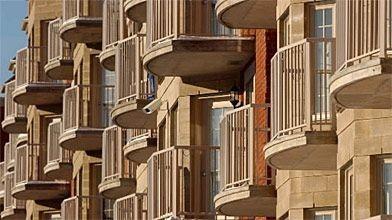 Le prix des condos a baissé de 1 % dans la région de Montréal au deuxième...