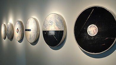 «Variations rondes», de Gilbert Poissant...