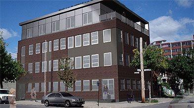 Onze lofts écologiques à prix abordable verront le...