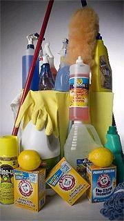 Faire le ménage, oui, mais quand et surtout, commentoe Le niveau de tolérance...