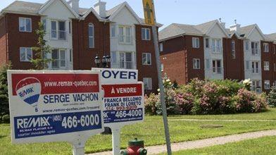 Environ 30% des locataires prévoient à terme l'achat...