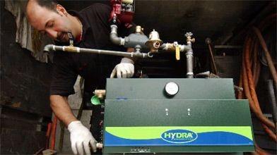Plusieurs propriétaires changent les systèmes de chauffage au...