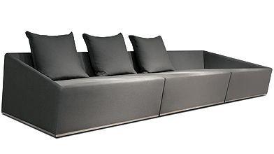 Bientôt en production, le sofa SEDO réalisé par...