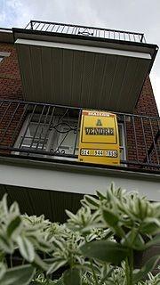 Maison à vendre rue Birnam dans le quartier...