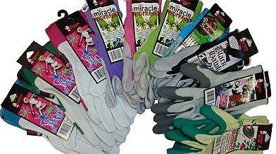 Le temps où les gants de jardinage étaient...