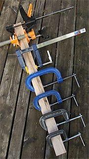 Les outils à serrer sont considérés comme indispensables. La pince-étau, le...