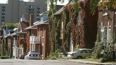 Un logement sur 14 dans la ville de Québec est un oecondo diviseoe. Selon une...