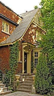 La maison lauréate de l'arrondissement Ville-Marie, du 33,...