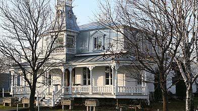 Magnifique maison ancestrale aux abords de la route...