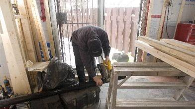 En l'absence d'un architecte pour superviser le chantier, le propriétaire...