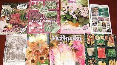 Si vous n'avez pas encore essayé la commande de semences par catalogue, la...